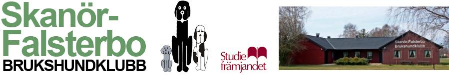 Skanör Falsterbo Brukshundklubb